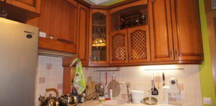 кухня на заказ в массиве
