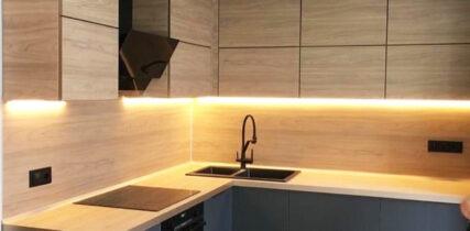кухня на заказ феникс