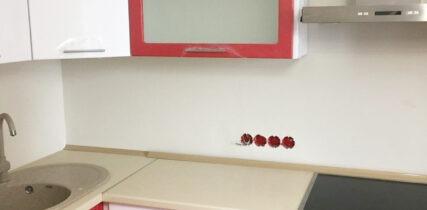 кухня на заказ фасады мдф в пленке