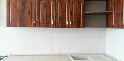 угловая кухня мдф с пвх