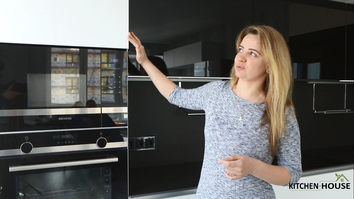 довольный клиент kitchen house